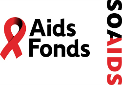 Logo AIDS fonds SOAIDS