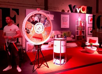 VvAA op Lovah-congres 2018 'It's all in the family'