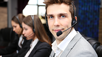 Medewerker call center VvAA