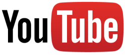 Logo YouTube | VvAA