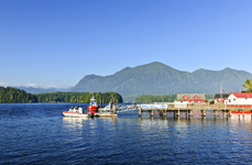 Canada Vancouver Island VvAA QualityTime