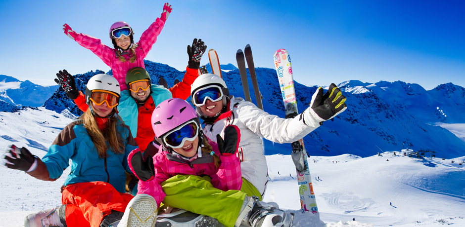 Kids Ski Week Tignes VvAA QualityTime